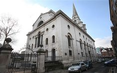 Christ Church Spitalfields (1714-29) by Nicholas Hawksmoor