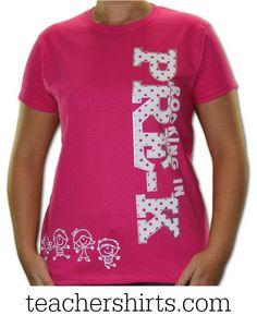 Pete the Cat Inspired Teacher T-Shirt