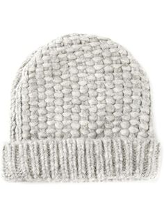 Shop Maison Martin Margiela chunky knit beanie in The Webster from the world's best independent boutiques at farfetch.com. Over 1000 designers from 60 boutiques in one website.