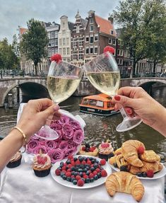Cheers to Amsterdam Tag someone who would love this Credit: Cheers, Tasting Table, Me Time, Food Places, Romantic Dinners, Travel Aesthetic, International Recipes, Love Food, Picnic