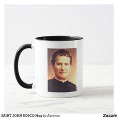 SAINT JOHN BOSCO Mug