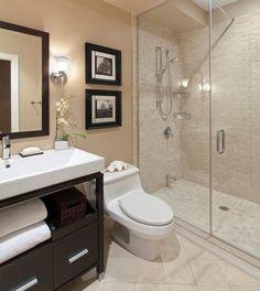 Wonderful Fotos De Decoração De Banheiro Pequeno