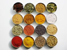 5 Spices You're Not Using~Could your cooking use a wake-up call?Add fantastic flavor to your meals and health benefits, to boot with our round-up of versatile spices favored by chefs. You just might discover a new favorite!This content is selected and controlled by WebMD's editorial staff and is brought to you by LISTERINE®.