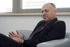 Doszpot Péter a Korona Hotelben találkozott a rettegett orosz keresztapával, Szemjon Mogiljeviccsel Fotó: Helyitipp.hu