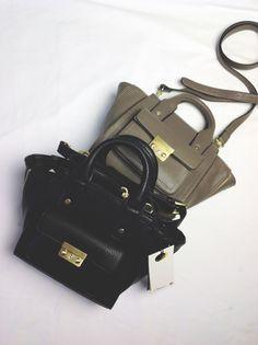 3.1 Phillip Lim for Target Mini Satchel Bag