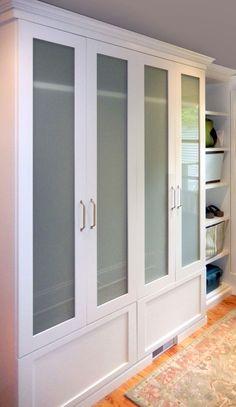 Mudroom Ideas | Entryway Mudroom Garage Mudroom For Evanston ~ Home Gallery  Ideas ... Bedroom Closet DoorsGlass ...