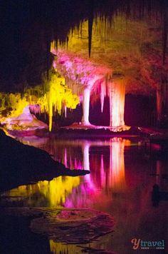 Cave at Margaret River, Western Australia