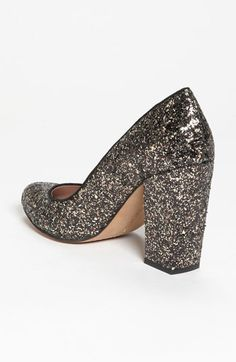 chunky heel get real
