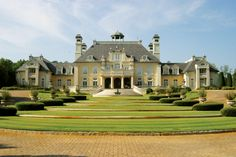 extravagant homes pictures | ... wonder what the most expensive home is going for in your home state