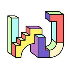 #W for #36daysoftype03 #36daysoftype #36days_W #rafagoicoechea @ellotypography @ellodesign @graphicdesign