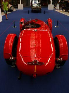 Maserati A6GCS Monofaro 1947