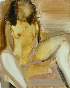 MARLENE DUMAS    http://www.zeno-x.com/artists/marlene_dumas.htm