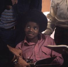 Mehr oder weniger rare Pics - in loving Memory - Page 256 - Fotos - Forum: Michael MJ Jackson forever