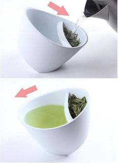 The Tea-Strainer Cup, $25
