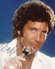 Tom Jones Archives - Movies & Autographed Portraits Through The ...