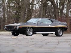 AMC Javelin ★。☆。JpM ENTERTAINMENT ☆。★。