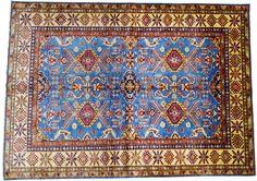 Kazak extra - 298 x 215 cm - wool - Afghanistan