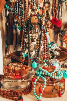 bohemian treasure shop, boho chic jewelry ideas, hippy gypsy colorful jewelry, hippie urban modern decoration, ethnic fashion accessories for women, boho chic inspired