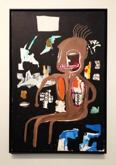 Basquiat @ Gagosian