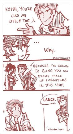 VOLTRON CRACK PICS (mostly klance) I'll stop when klance becomes a thing Updated everyday with memez Voltron Memes, Voltron Comics, Voltron Fanart, Form Voltron, Voltron Ships, Voltron Klance, Klance Fanart, Samurai, Klance Comics