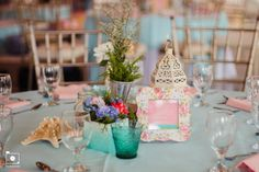 A Whimsical Under the Sea Birthday Party