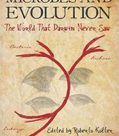Microbes And Evolution: The World That Darwin Never Saw PDF