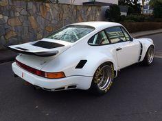 Porsche 911 RSR 3,0 Ltr. Gruppe 4 | VM-77