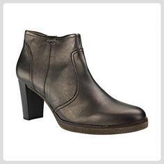 Gabor Stiefel in Grau | Luxodo