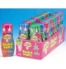 Buy Warheads Double Drops Sour Liquid Dispensers Candy In Bulk, Wholesale, Discounted Kids Room Wallpaper, Cute Girl Wallpaper, Online Candy Store, Pastel Candy, Road Trip Snacks, Bff Birthday Gift, Junk Food Snacks, Best Lip Balm, Candy Brands