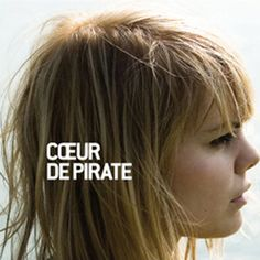 Coeur de pirate Vinyl!