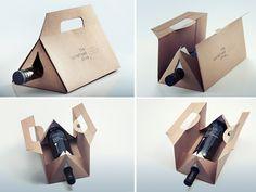 Une boîte-cadeau pour des huiles d'olives, pas de problème. Une seule boîte pour 4 format de bouteilles, ça se complique… Une boîte cadeau se doit d'avoir un petit coté aguichant. Une boite ordinaire qu'on déchire n'est pas la meilleure solution, on la …