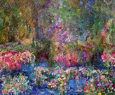 Ophelia's Flowers - Elizabeth Lambert