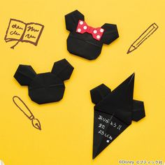 Go to the webpage to learn more about Origami Paper Folding Origami Mouse, Origami Fish, Origami Box, Origami Paper, Toy Story Tattoo, Toy Story Cookies, Envelopes, Origami Cards, Origami For Beginners