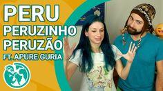 Peruzinho Peru Peruzão ft. Apure Guria | Viagem Primata