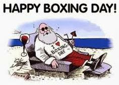 Happy Boxing Day Shopping at #IDealSmarter!