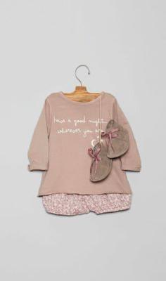 Conjuntos para bebé en la Tienda Online Nícoli Nicoli L1602005-bb Bebe