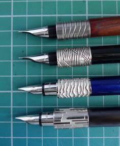 Waterman Serenite Fountain Pen - my latest obsession...