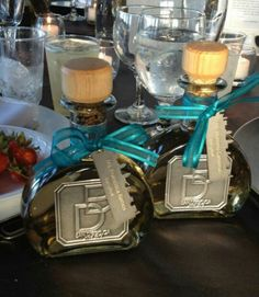 Tequila Favors