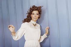 #KMSCalifornia #CurlsAreIn