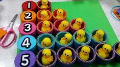 신학기 환경구성#교실꾸미기#어린이집환경구성#교구제작#펠트교구 : 네이버 블로그 Fun Projects For Kids, Play To Learn, Cool Kids, Diy And Crafts, Easter, Activities, Math, Learning, Blog