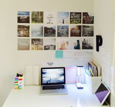 studigroup:  Cleaned my desk. Ready to study