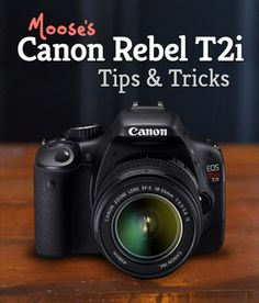 My online guide, full of personal insights and experiences with the Canon T2i (550D), organized into an easy-to-understand resource packed with tips, tricks and recommended settings.