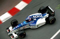 Ukyo Katayama, Tyrrell 1995