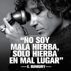 Enrique Bunbury gran compositor Song Quotes, Music Quotes, Music Like, My Music, Rock Songs, More Than Words, Spanish Quotes, Sentences, Rock And Roll