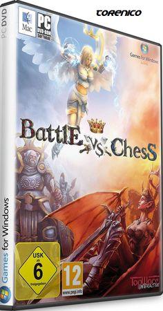 Jugando con el Tore: Battle vs Chess – Floating Island