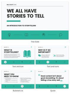 223 best presentation design ideas inspiration images in 2018