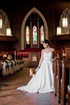 Saint Andrews Chapel | Sanford Florida Weddings | Orlando Wedding Photographers & Video Packages | Professional Photographer Brian Pepper & Team