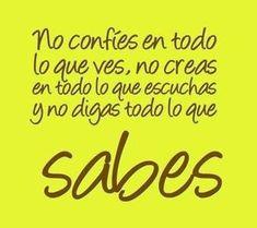 Frases y Citas Spanish Quotes, Decir No, Religion, My Love, Words, Instagram Posts, Life, Orisha, Mavis