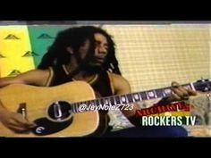 ▶ Bob Marley - Redemption Song (1980 Acoustic LIVE)(lyrics in description) - YouTube