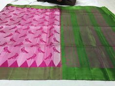 Kanchi soft silk pattu sarees Order what's app 7995736811
